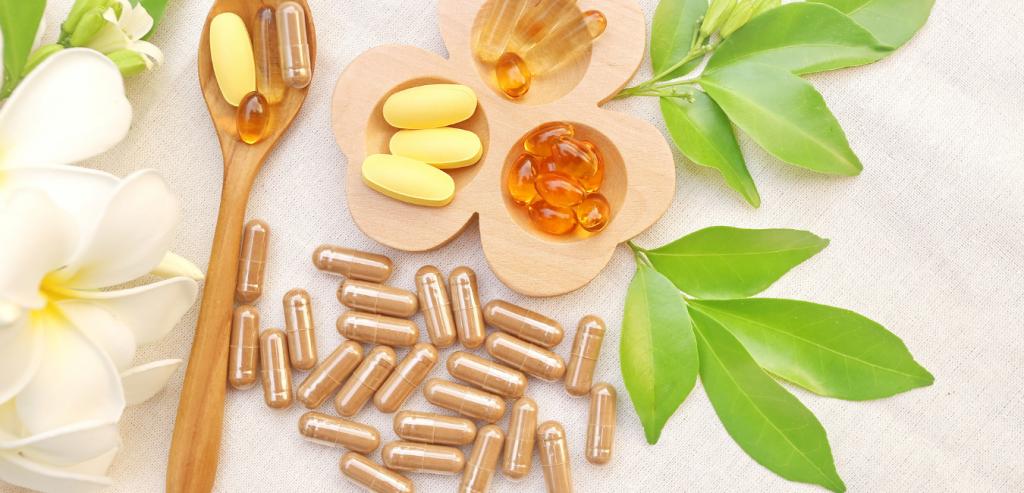 which vitamins